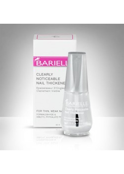 Rinforzante per unghie - Barielle (Clearly Noticeable Nail Thickener) - 14,8ml