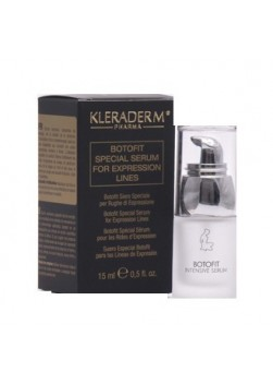 Botofit Special Serum For Expression Lines 30 ml - Kleraderm