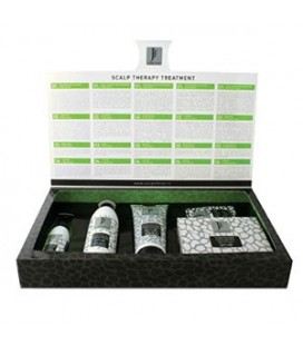 Kit Scalp Therapy Intensivo Salone - Jungle Fever