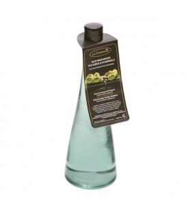 Olio massaggio Tea Verde e Vitamina E - La Cremerie