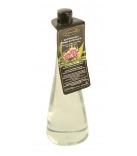 Olio massaggio Bamboo & Fiori di Loto - La Cremerie