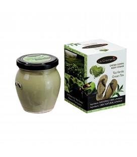 Crema Corpo Tea Verde - Drenante, Tonificante - La Cremerie