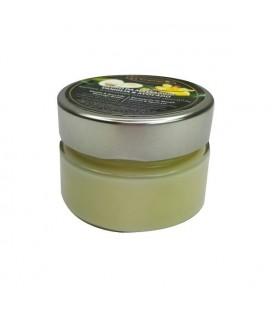 Burro da massaggio Vaniglia & Avocado - La Cremerie