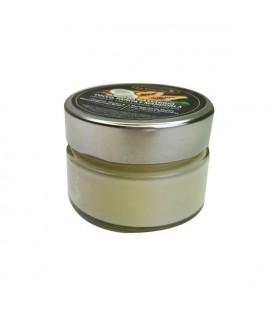Burro da massaggio Cocco, Papaya Mandorla - La Cremerie