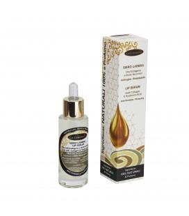 Siero Labbra Oro 24K, Collagene e Acido Ialuronico - La Cremerie
