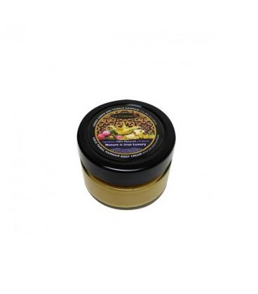 Crema corpo Oro Tribale Hammam Mini - La Cremerie