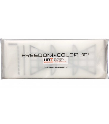 FREEDOM COLOR 3D