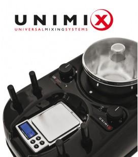 UNIMIX - Sistema di Miscelazione Universale