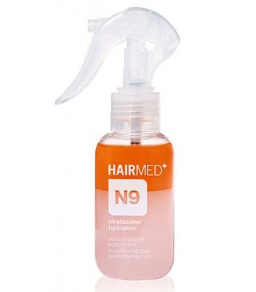 N9 - Siero Idratante e Protettivo Hairmed