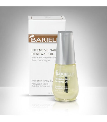 Olio Rigenerante Intensivo per Unghie e Cuticole - Barielle (Intensive Nail Renewal Oil)) - 14,8ml