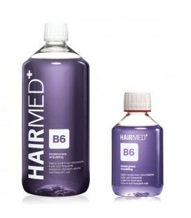 Shampoo B6 - Bagno Eudermico Volumizzante per uso frequente - Hairmed