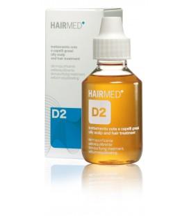 D2 - Dermopurificante seboequilibrante antiossidante - Hairmed