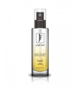 Gold Dust - Rivitalizzante Istantaneo Spray Bi-Fasico - Jungle Fever
