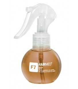 SPRAY LISCIANTE / EFFETTO PIASTRA F7 NO GAS - Hairmed