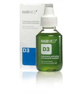 D3 - Dermopurificante attivo contro ogni tipo di forfora - Hairmed