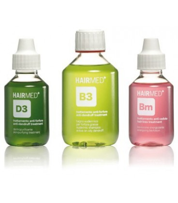 Sinergia EQUILIBRIO - D3-B3-BM- Hairmed