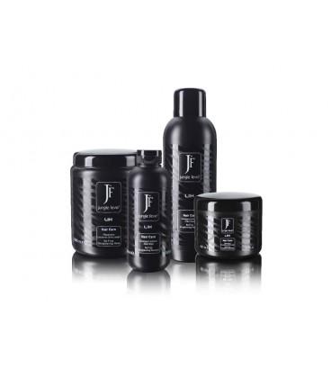 Mezzi per restauro dei capelli indeboliti
