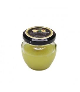 Candela da massaggio Vaniglia & Avocado 50ml - La Cremerie