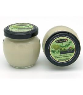 Crema Corpo Tea Verde 100ml - La Cremerie