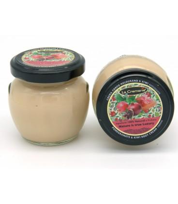 Crema corpo Melograno & Kiwi 70ml - La Cremerie
