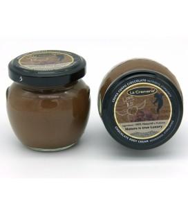 Crema corpo Cioccolato 70ml - La Cremerie