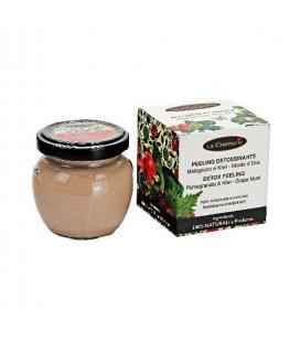 Peeling Detossinante - Melograno e Kiwi - Mosto d'Uva - La Cremerie