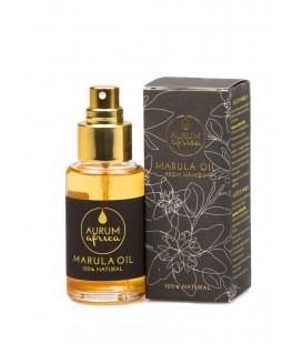 Olio di Marula 100% Naturale e Biologico - AurumAfrica