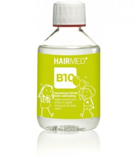 B10 - SHAMPOO ULTRADELICATO - HAIRMED