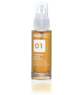 O1 - Olio restitutivo lucentezza - Hairmed