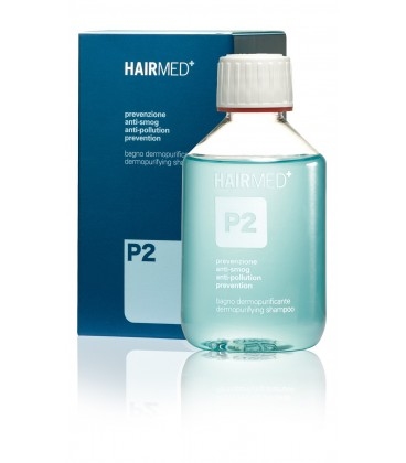 Shampoo P2 - Bagno Eudermico - Hairmed