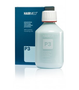 P3 - Latte Nutriente - Hairmed