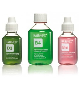 Sinergia PUREZZA - D3-B4-BM - Hairmed
