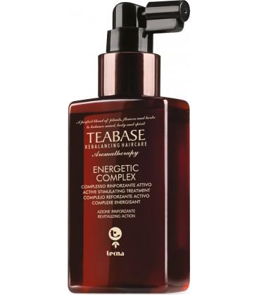 TEABASE - ENERGETIC COMPLEX - Tecna - 100ml