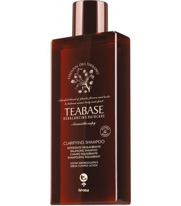 TEABASE - CLARIFYING SHAMPOO - Tecna - 100ml