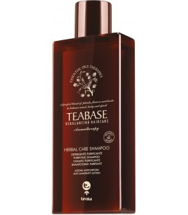 TEABASE - HERBAL CARE SHAMPOO - Tecna - 250ml