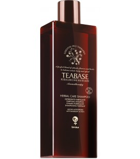 TEABASE - HERBAL CARE SHAMPOO - Tecna - 500ml