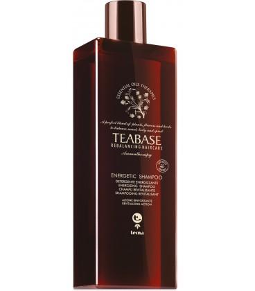 TEABASE - ENERGETIC SHAMPOO - Tecna - 500ml