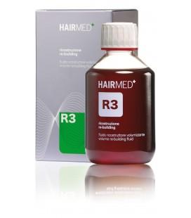 Cheratina R3 - Fluido Ricostruttore Cheratina Volumizzante - Hairmed