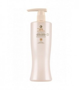 SPA Q10 - RENEWAL SHAMPOO - Tecna - 500ml