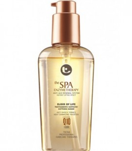 SPA Q10 - ELISIR OF LIFE - SOFTNESS MAKER - Tecna - 100ml