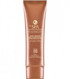 SPA Q10 - ELISIR OF LIFE - SILKY SMOOTH - Tecna - 75ml