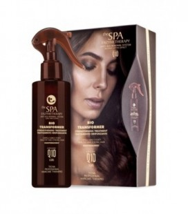 SPA Q10 - BIO TRANSFORMER - Trattamento Rinforzante - Tecna - 150ml