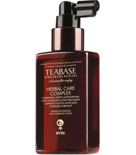 TEABASE - HERBAL CARE COMPLEX - Tecna - 100ml