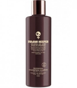 COLOUR KEEPER PRO SHAMPOO ANTISBIADIMENTO CAPELLI COLORATI - Tecna - 250ml