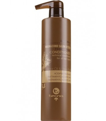CONDITIONER RISTRUTTURANTE TECNICO - Tecna - 500ml