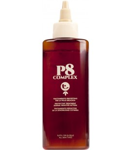 P8 COMPLEX PROTEZIONE PELLE - TECNA - 125ml