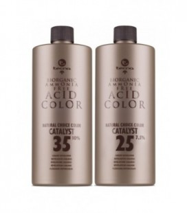 NATURAL COLOR CARE NCC CATALYST - COLOR ENERGIZER - TECNA -750ml