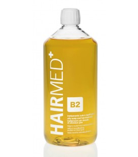 SHAMPOO CAPELLI GRASSI B2 SEBOEQUILIBRANTE - Hairmed