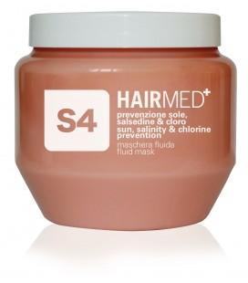 S4 - Maschera Fluida Sole, Salsedine e Cloro - Hairmed