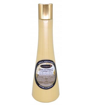 Crema detergente Oro 24k & Acido Jaluronico - La Cremerie